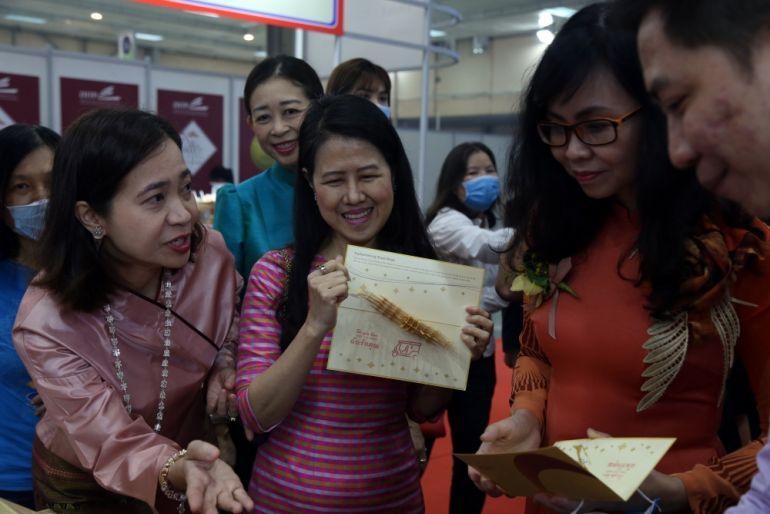 Thúc đẩy giao thương giữa Việt Nam và Thái Lan