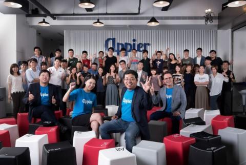 Tham vọng trở thành công ty toàn cầu của Tập đoàn Appier đến từ Đài Loan
