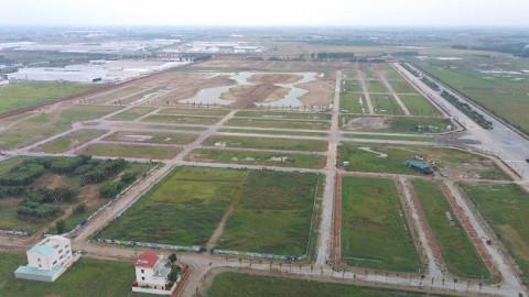 New City Phố Nối, cú hích cho bất động sản Hưng Yên