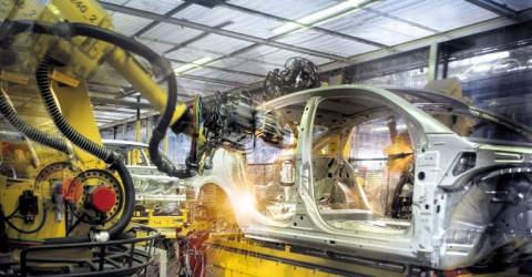 Ngành sản xuất Châu Á trong bối cảnh bùng nổ nhu cầu hàng hóa toàn cầu