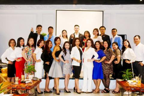 Công ty CP dịch vụ nhân sự đỉnh cao (TOP HR JSC) với chiến lược tuyển dụng nhân tài đặc biệt