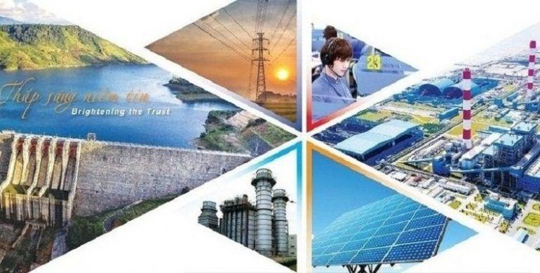 Quy hoạch phát triển điện lực quốc gia thời kỳ 2021-2030