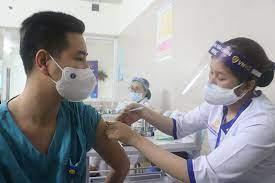Thủ tướng quyết định bổ sung 1237 tỉ mua vaccine Covid-19