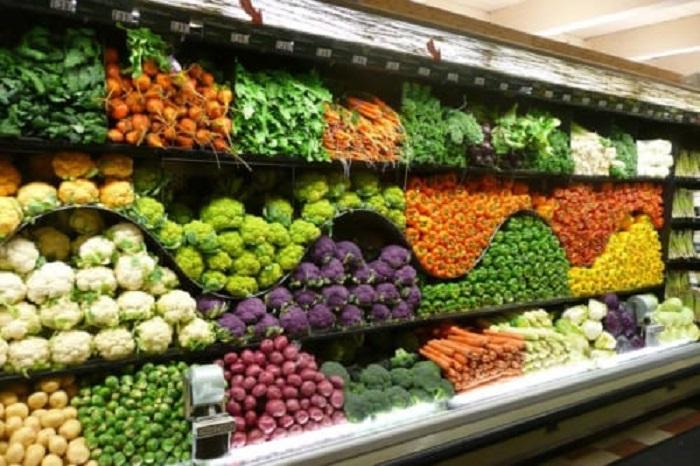 Xuất khẩu nông sản tăng mạnh. Ảnh: Internet