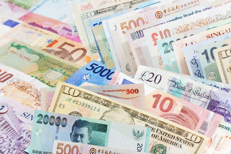 Ban hành Thông tư hướng dẫn giao dịch ngoại tệ trên thị trường ngoại tệ