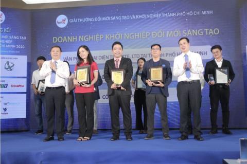 TP.HCM: I-Star 2021 chính thức được phát động