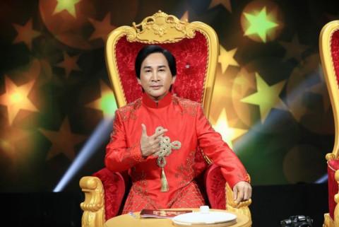 Nghệ sĩ Kim Tử Long chia sẻ về những khó khăn khi 'lấn sân' kinh doanh