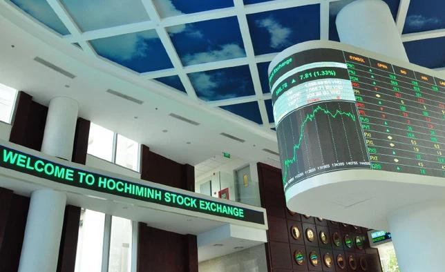 Cuối quý I/2021, quy mô vốn hóa trên HOSE đạt gần 71% GDP