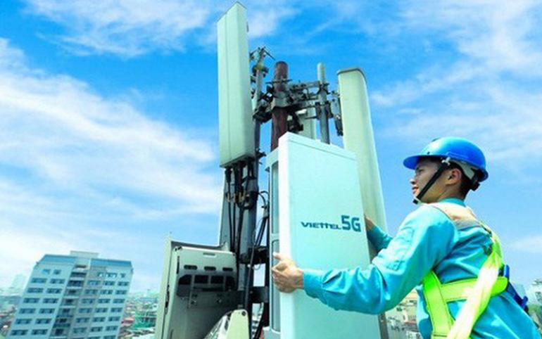 Viettel Construction đặt kế hoạch tăng trưởng 3,4% năm 2021