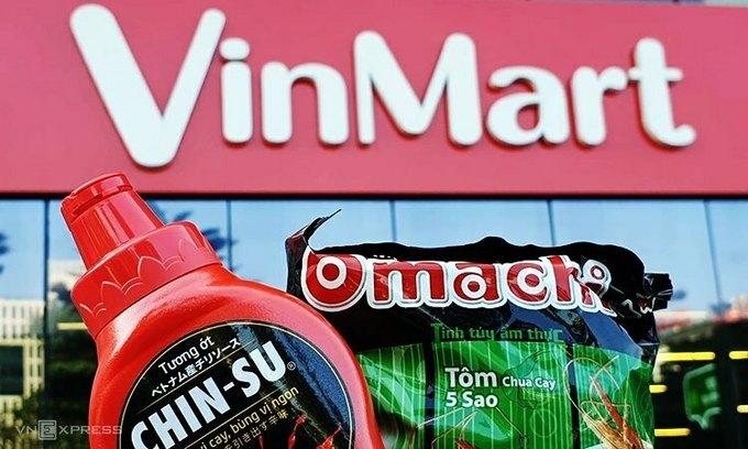 """Sau 1 năm tiếp quản, Massan chính thức """"khai tử"""" thương hiệu Vinmart"""