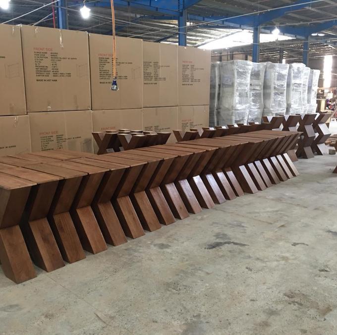 Trung Quốc dẫn đầu về FDI rót vào ngành gỗ Việt Nam