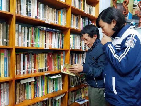 Kiên Giang: Tổ chức Ngày sách Việt Nam lần thứ 8 năm 2021