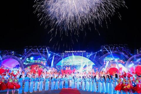Hải Phòng: Vận động được 11, 5 tỷ đồng từ DN để tổ chức Lễ hội Hoa Phượng Đỏ năm 2021
