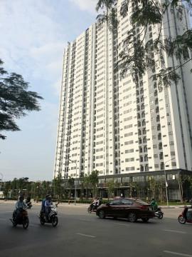 Những quy định mới về vay vốn mua nhà ở xã hội và quỹ đất để phát triển nhà ở xã hội