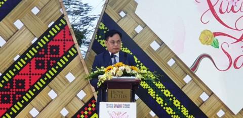 """Quảng Ninh: Lễ hội du lịch đường phố Hạ Long- về với """"Hội xuân di sản"""""""