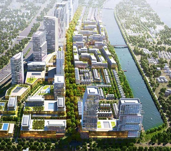 Một góc hình ảnh TP Thủ Đức, TPHồ Chí Minh