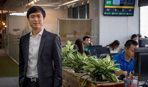 Doanh nhân Phùng Anh Tuấn: Từ hacker trở thành ông chủ công ty an ninh mạng