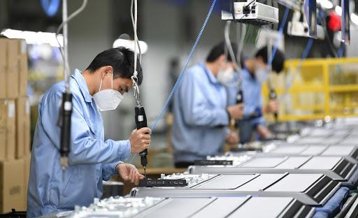 EVFTA mang lại nhiều cơ hội cho doanh nghiệp nhỏ và vừa Việt Nam