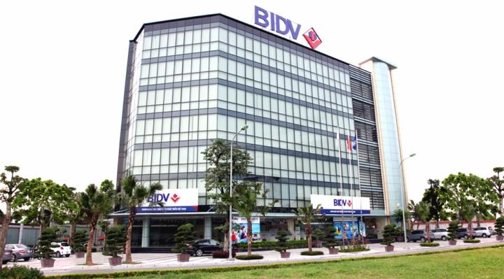 hẩm định giá khoản nợ hơn 190 tỷ đồng của Công ty TNHH MTV XDTMDV Khang Hưng tại BIDV