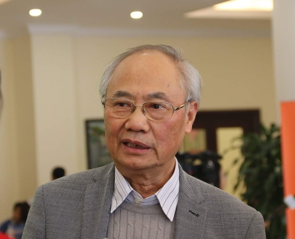 Ông Vũ Thế Bình - Phó Chủ tịch Thường trực Hiệp hội Du lịch
