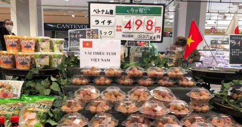 Hỗ trợ doanh nghiệp SME đưa các sản phẩm gắn với các địa danh của Việt Nam vươn ra thế giới