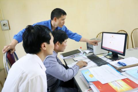 Tỉnh Phú Thọ chính thức triển khai dịch vụ công chứng thực bản sao điện tử trên Cổng dịch vụ công Quốc gia