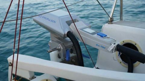Công ty khởi nghiệp Hong Kong chuyên sản xuất động cơ điện cho tàu thuyền huy động được 920.000 USD
