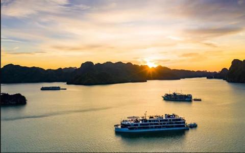 Lux Group góp 11 triệu đô la Mỹ với đối tác nước ngoài để đóng du thuyền