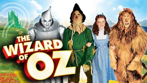 Câu chuyện kinh doanh đằng sau Phù thủy xứ Oz