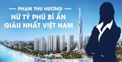 'Nữ tướng' quyền lực và bí ẩn nhất sàn chứng khoán Việt Nam