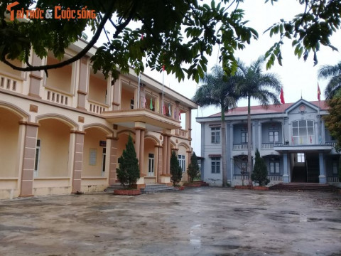Phú Thọ: Đang lên phương án xử lý những công trình bỏ hoang sau sáp nhập