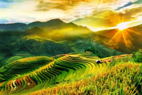 Lào Cai: Thị Xã Sa Pa tổ chức chuỗi các hoạt động kích cầu du lịch mùa Hè