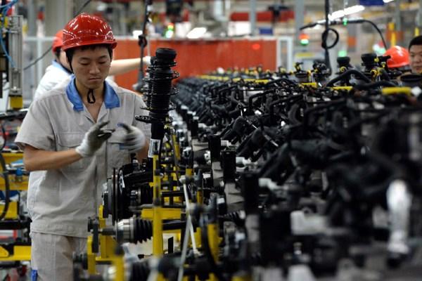 Các nhà xuất khẩu Trung Quốc tăng giá bán hàng hóa cho thế giới