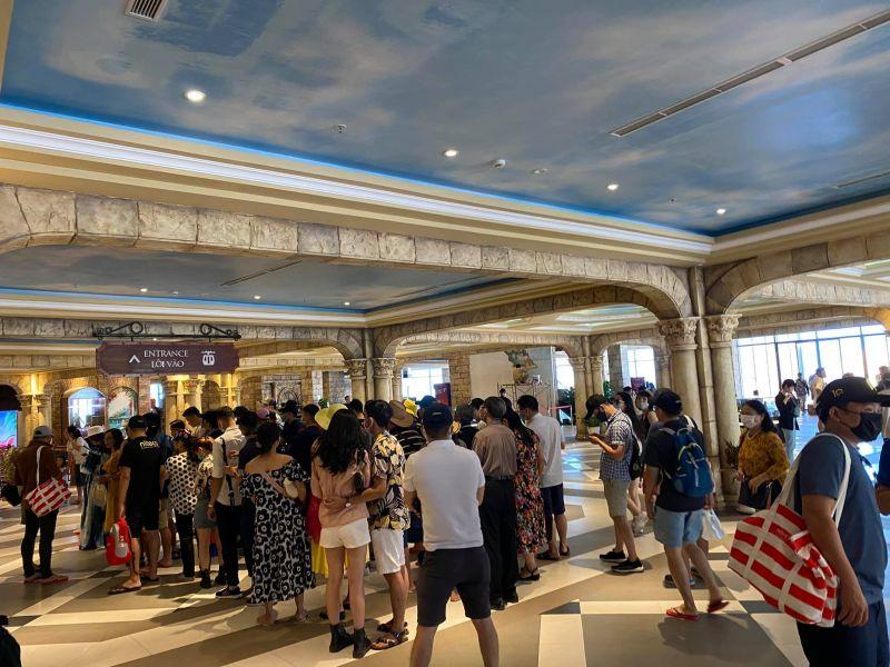 Cáp treo Hòn Thơm - địa điểm thu hút đông khách du lịch trong thời gian qua