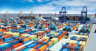 Sau khi Hiệp định EVFTA được ký kết, xuất khẩu hàng hóa sang EU liên tục có sự tăng trưởng