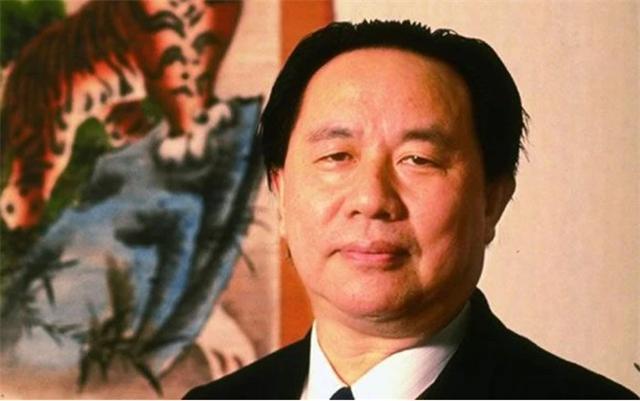 Mou Qizhong