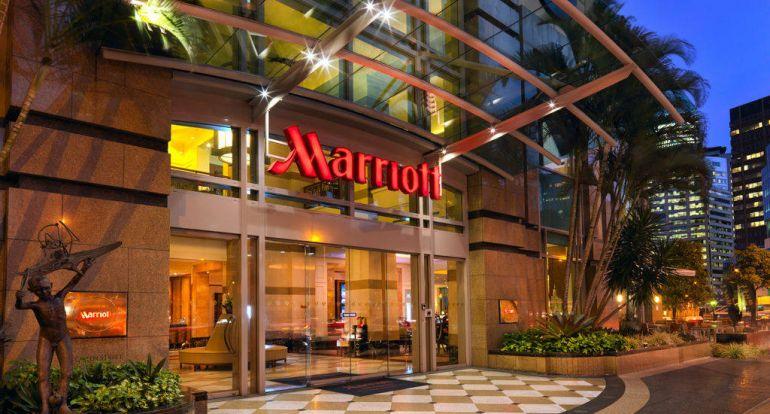 """Marriott International """"thắt lưng buộc bụng"""" đối phó đại dịch"""