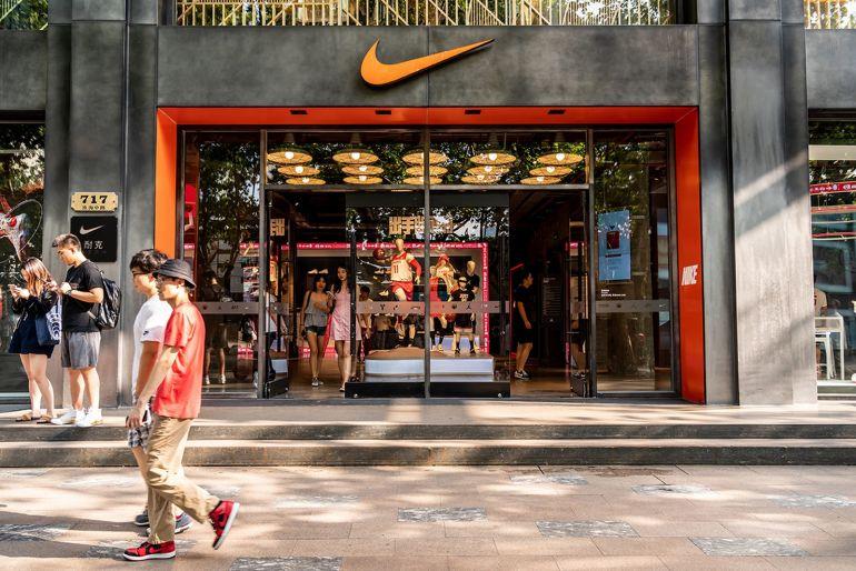 Thế khó của các công ty phương Tây tại Trung Quốc