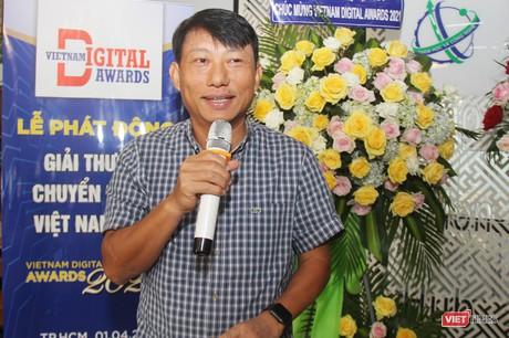 Ông Ngô Minh Đức, Chủ tịch HĐQT Gotadi, tập đoàn HG