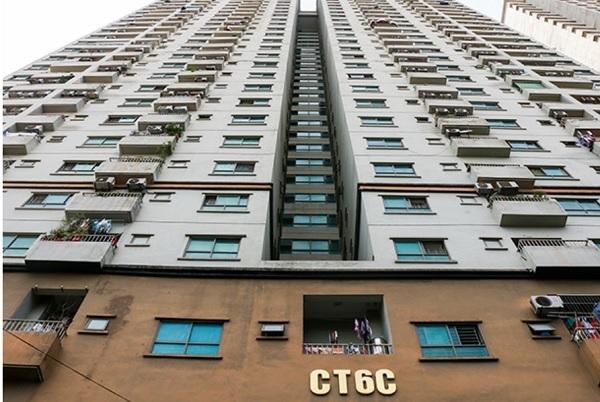 """Kết luận xác định, tổng căn hộ tại Dự án là 1.620, trong đó 934 căn được cấp """"sổ đỏ"""", còn lại 520 căn hộ không được cấp"""