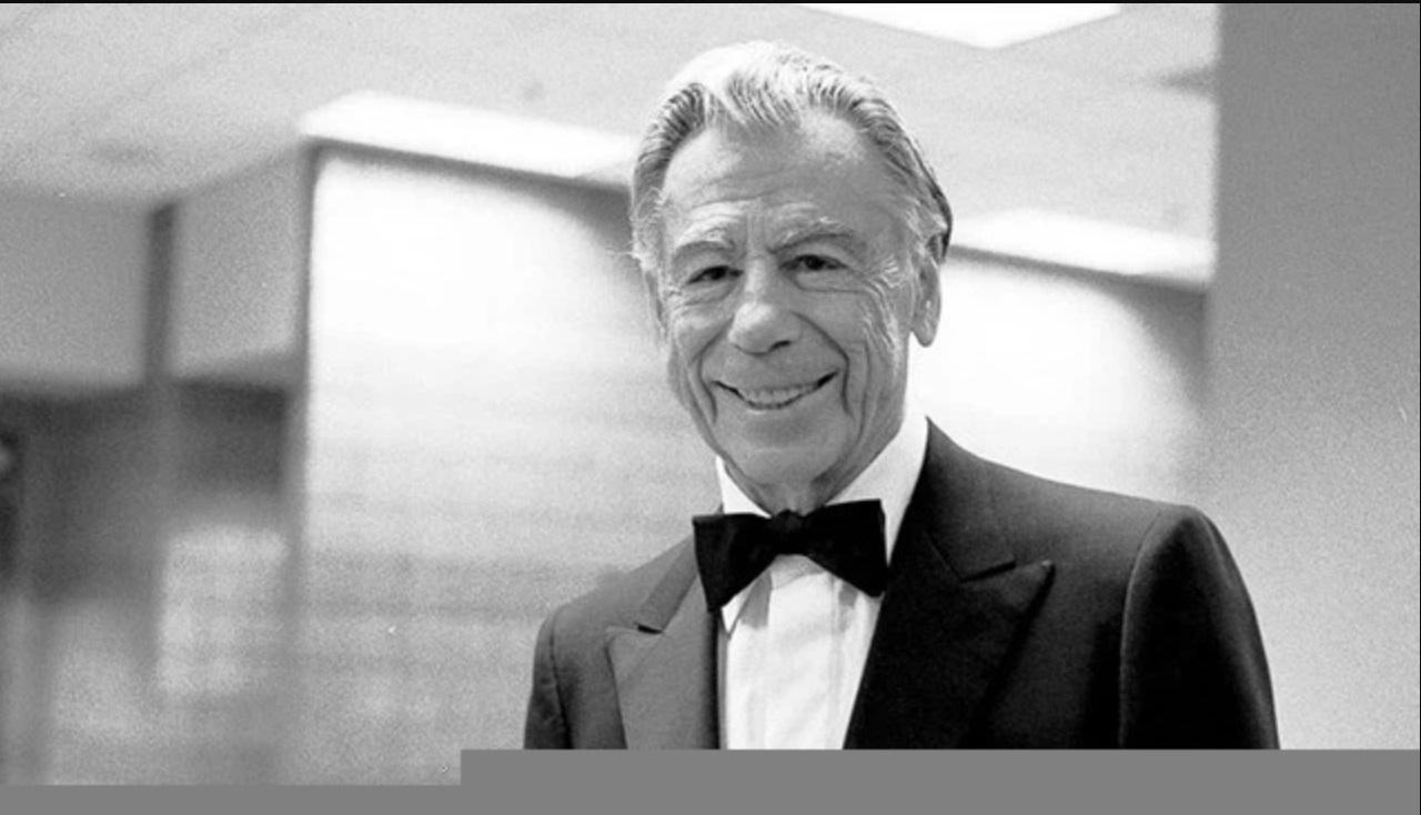 Tỷ phú Kirk Kerkorian từng khiến người dân trên thế giới cảm thấy kinh ngạc khi quyết định mua lại trường quay phim MGM – Studio nổi tiếng nhất của Trung tâm điện ảnh Hollywood. Nguồn ảnh: Internet
