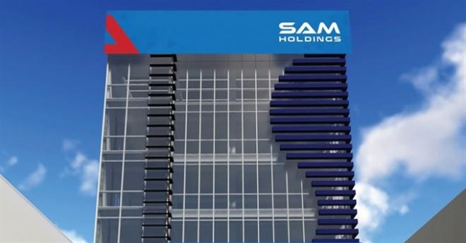 Công ty Cổ phần SAM Holdings đặt kế hoạch lợi nhuận 195,07 tỷ đồng năm 2021