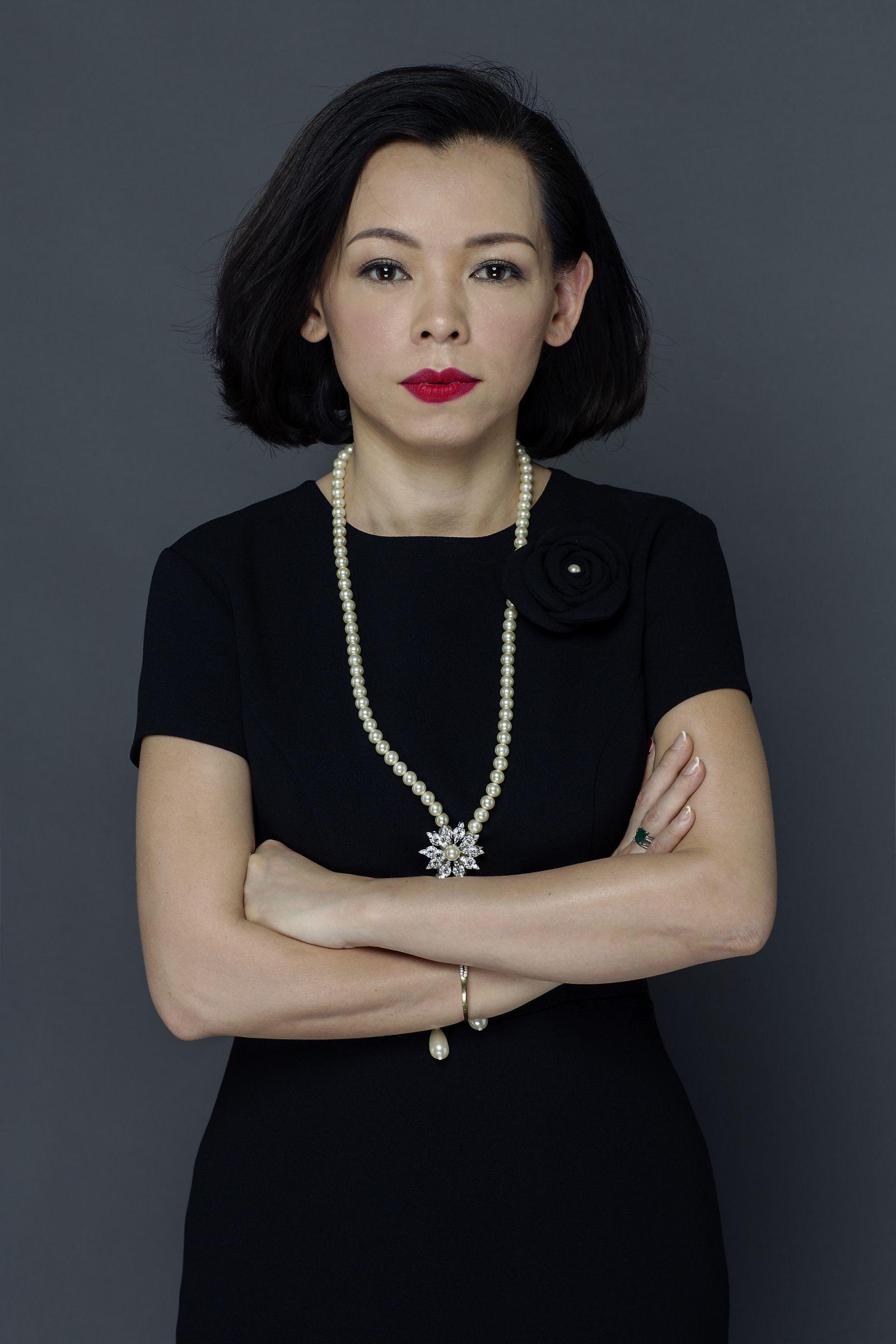 Chân dung doanh nhân Nguyễn Bạch Điệp. Nguồn ảnh: Internet