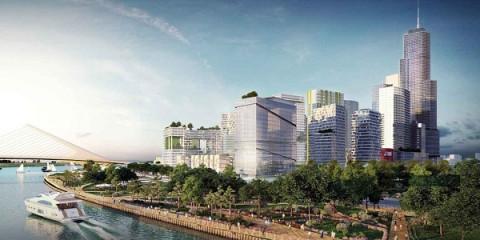 Năm 2021 bất động sản vẫn là cơ hội đầu tư tốt?
