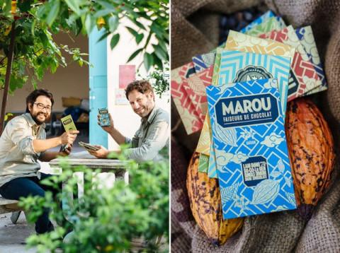 Thương hiệu socola Marou muốn mở rộng mạng lưới trang trại gấp 5 lần sau khi nhận vốn từ Mekong Capital