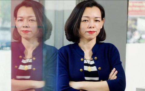 """Hành trình gây dựng 'đế chế' 500 cửa hàng FPT Retail của """"người đàn bà thép"""" Nguyễn Bạch Điệp"""