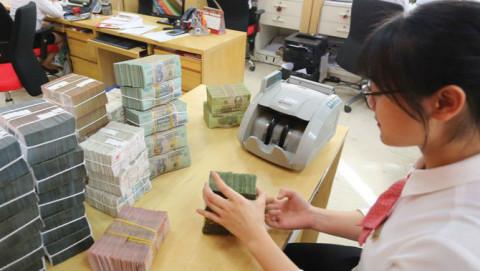 Hà Nội: Quý I/2021, dư nợ tín dụng đạt 2.220 nghìn tỷ đồng