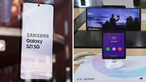 Samsung được lợi gì từ động thái rút lui khỏi thị trường điện thoại thông minh của LG?