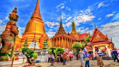 Quốc hội Thái Lan thông qua Hiệp định RCEP