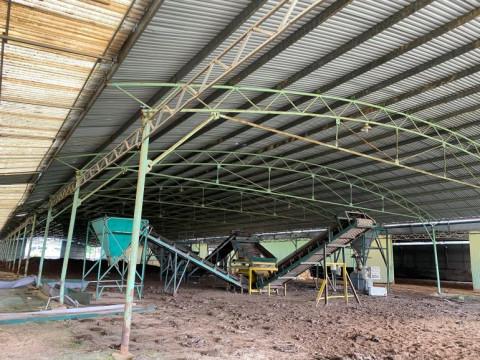 Công ty CP chăn nuôi Bình Hà xin đổi tên, điều chỉnh quy mô dự án sau 4 năm ngừng hoạt động